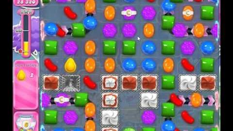 Candy Crush Saga Level 1248