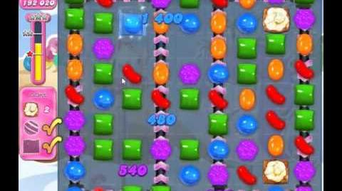 Candy Crush Saga Level 1627 - NO BOOSTERS