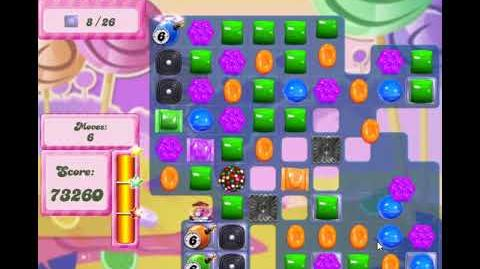 Candy Crush Saga Level 2700+ Group -- level 2757 -- No boosters ☆☆☆