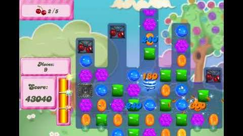 Candy Crush Saga Level 2700+ Group -- level 2787 -- No boosters ☆☆☆