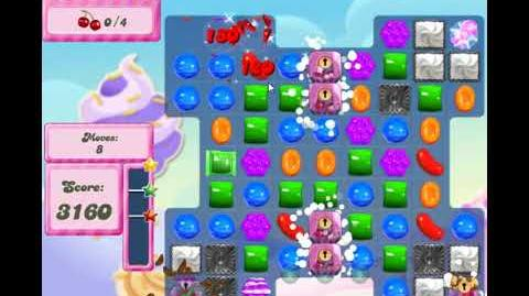 Candy Crush Saga Level 2700plus Group Level 2777 Update 250917