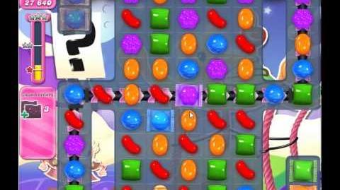Candy Crush Saga Level 656