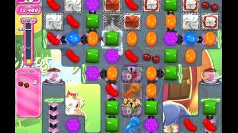 Candy Crush Saga Level 813 NO BOOSTER