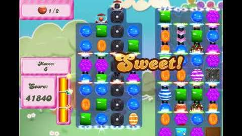 Candy Crush Friends Group Level 2818 NO BOOSTERS 3Stars Redesigned 241017