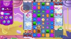 Candy Crush Saga - Level 4100 - No boosters ☆☆☆