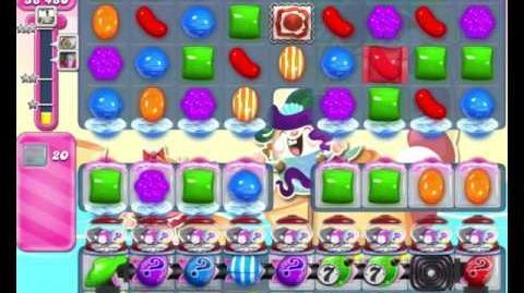 Candy Crush Saga LEVEL 2112 NO BOOSTERS