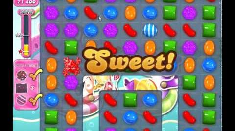Candy Crush Saga Level 1030-0