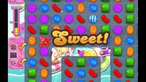 Candy Crush Saga Level 1030-0