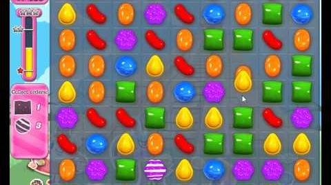 Candy Crush Saga Level 330