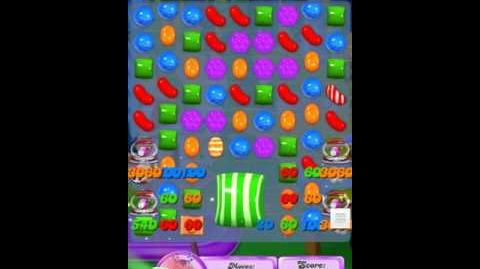 Candy Crush Dreamworld Level 425 No Toffee Tornadoes