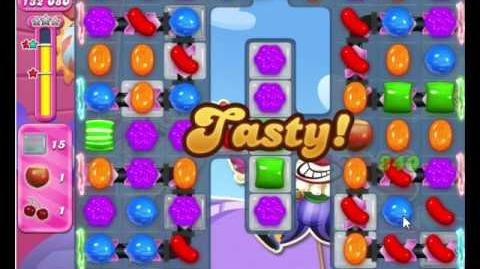Candy Crush Saga LEVEL 2272 NO BOOSTERS