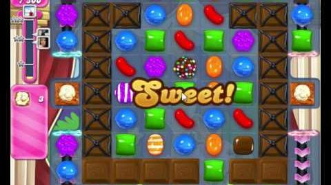 Candy Crush Saga LEVEL 2301 NO BOOSTERS
