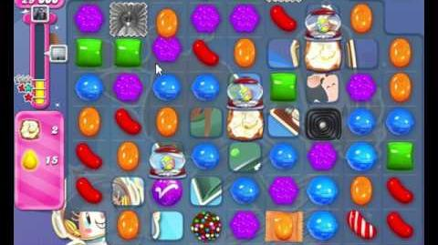 Candy Crush Saga LEVEL 2378 NO BOOSTERS (new version)
