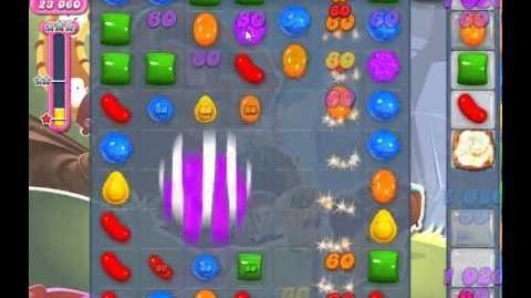 Candy Crush Saga Level 1046