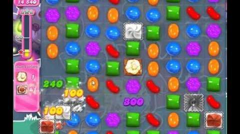 Candy Crush Saga Level 1517