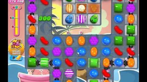 Candy Crush Saga Level 1548