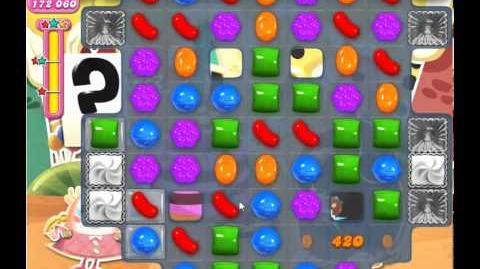 Candy Crush Saga Level 687