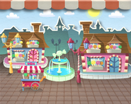 Candy Town (Facebook)