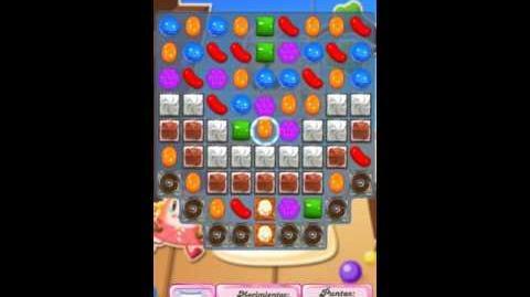 Candy crush 1858