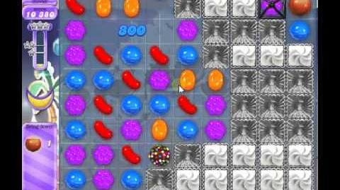 How to beat Candy Crush Saga Dreamworld Level 113 - 2 Stars - No Boosters - 94,960pts