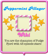 Peppermint Pillager