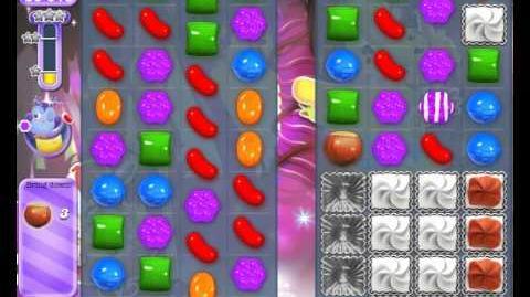 Candy Crush Dreamworld Saga Level 417