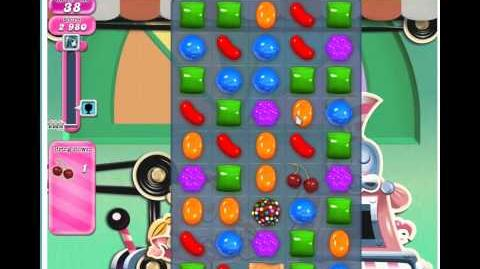 Candy Crush Saga Level 11-2