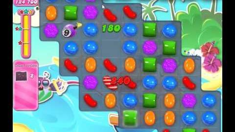 Candy Crush Saga Level 1172