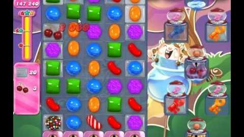 Candy Crush Saga Level 1755 - NO BOOSTERS