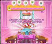 Empty Sugar Drop Prize Web Glitch