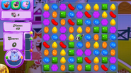Level 245 dreamworld mobile new colour scheme