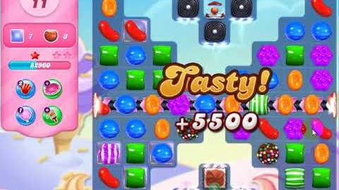 Candy Crush Friends Group Level 2917 NO BOOSTERS 2Stars