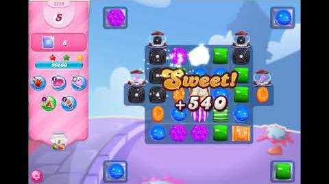 Candy Crush Saga - Level 3226 ☆☆☆ Very Difficult