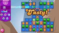 Candy Crush Saga - Level 4750 - No boosters ☆☆☆ HARD