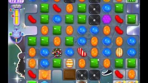 Candy Crush Saga Dreamworld Level 410 (Traumwelt)