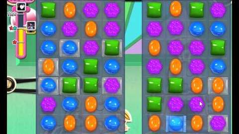 Candy Crush Saga Level 16 NEW
