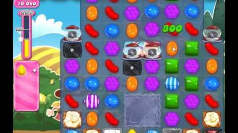 Candy Crush Saga Level 2002 - NO BOOSTERS