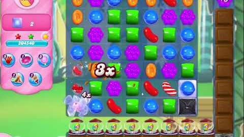 Candy Crush Saga Level 2956 NO BOOSTERS