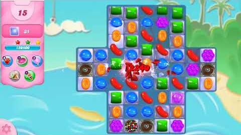 Candy Crush Saga Level 3088 NO BOOSTERS