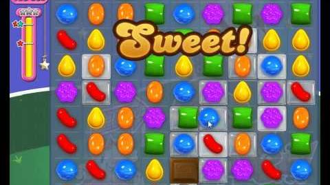 Candy Crush Saga Level 396