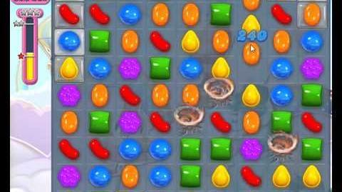 Candy Crush Saga Level 440-0