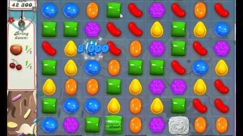 Candy Crush Saga Level 49