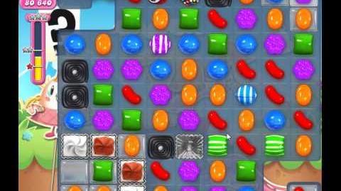 Candy Crush Saga Level 732