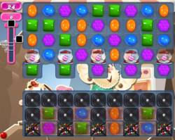 Level 2163 Reality 5th Version