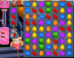 Level 221 Previous Version