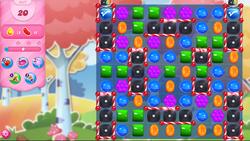 Level 3477 V1 Win 10