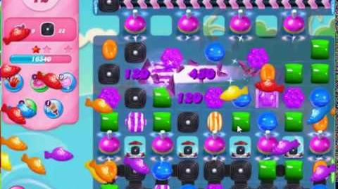 Candy Crush Saga 3281 no booster