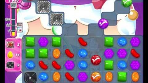 Candy Crush Saga LEVEL 2270 NO BOOSTERS (18 moves)