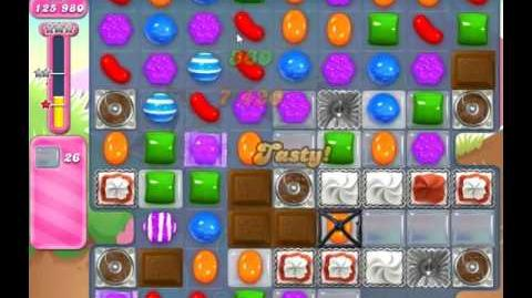 Candy Crush Saga Level 2254 - NO BOOSTERS