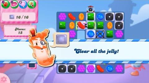 Candy Crush Saga Level 2826 NO BOOSTERS
